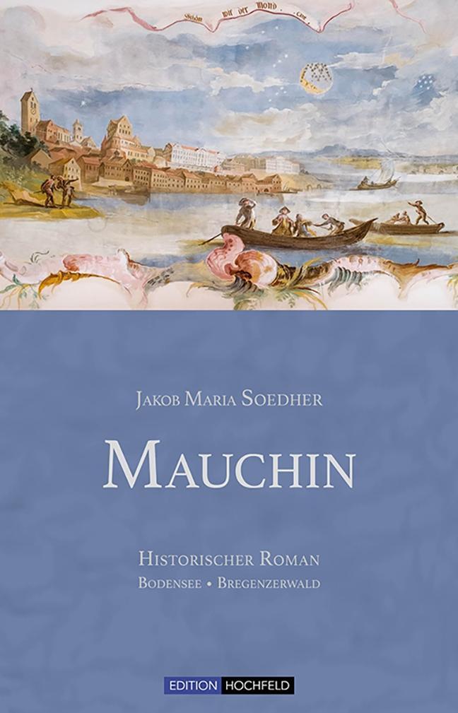 Mauchin als Taschenbuch