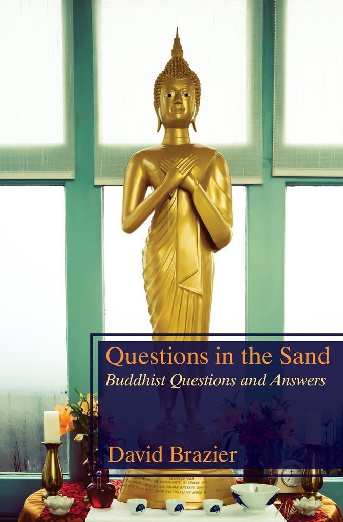 Questions in the Sand als Buch (kartoniert)