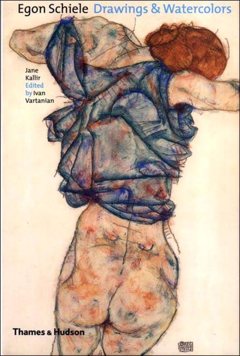 Egon Schiele als Buch (gebunden)