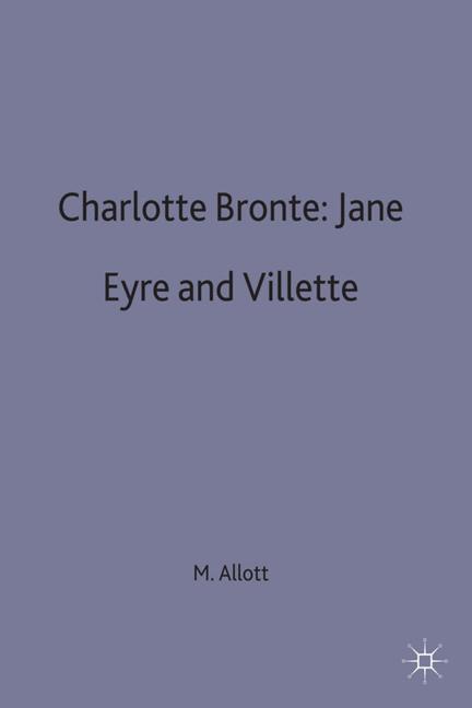 Charlotte Bronte: Jane Eyre and Villette als Buch (kartoniert)