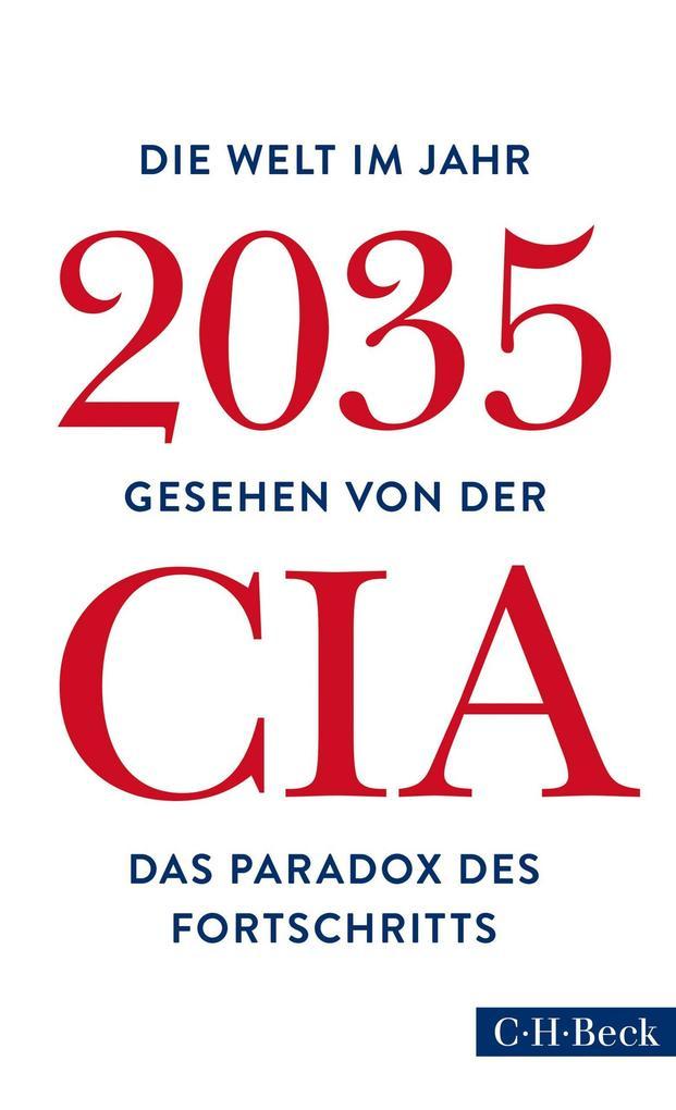 Die Welt im Jahr 2035 als eBook epub