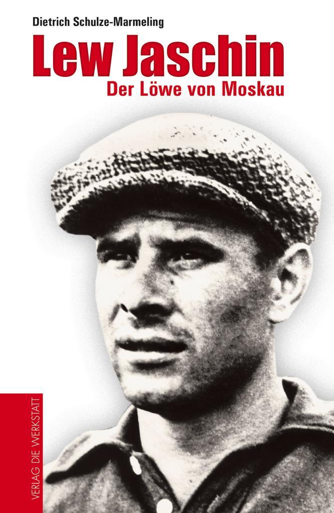 Lew Jaschin als eBook epub