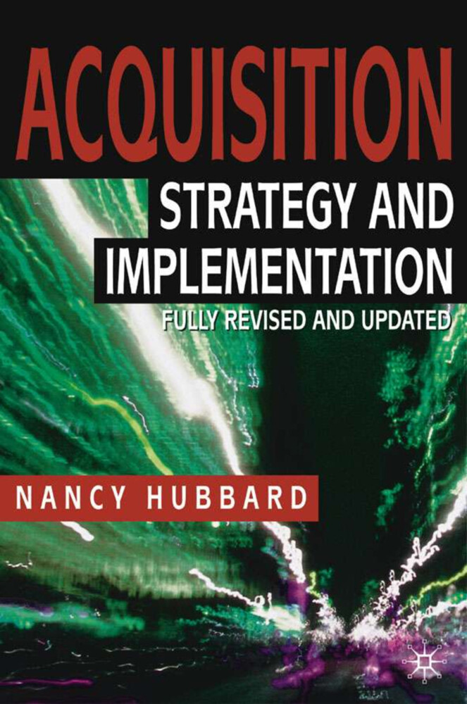 Acquisition: Strategy and Implementation als Buch (gebunden)