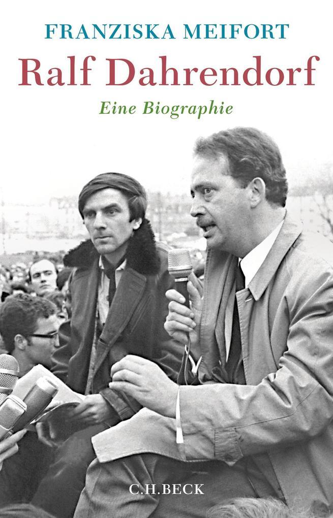 Ralf Dahrendorf als eBook epub