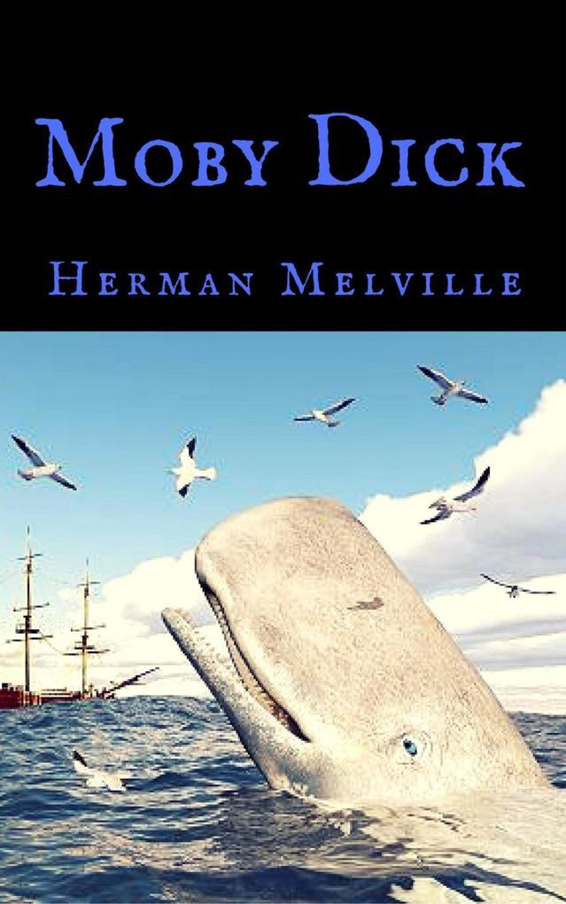 Moby Dick als eBook