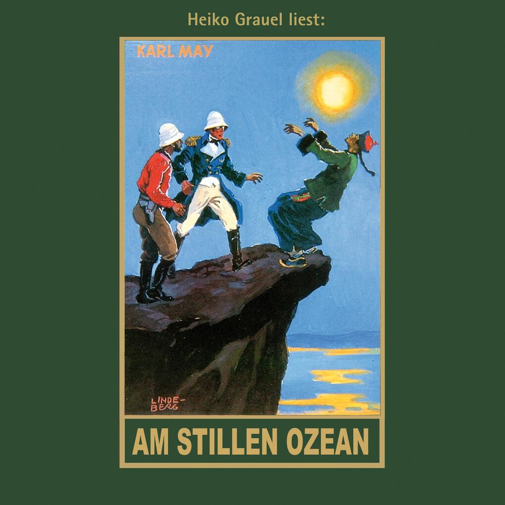 Am Stillen Ozean als Hörbuch Download