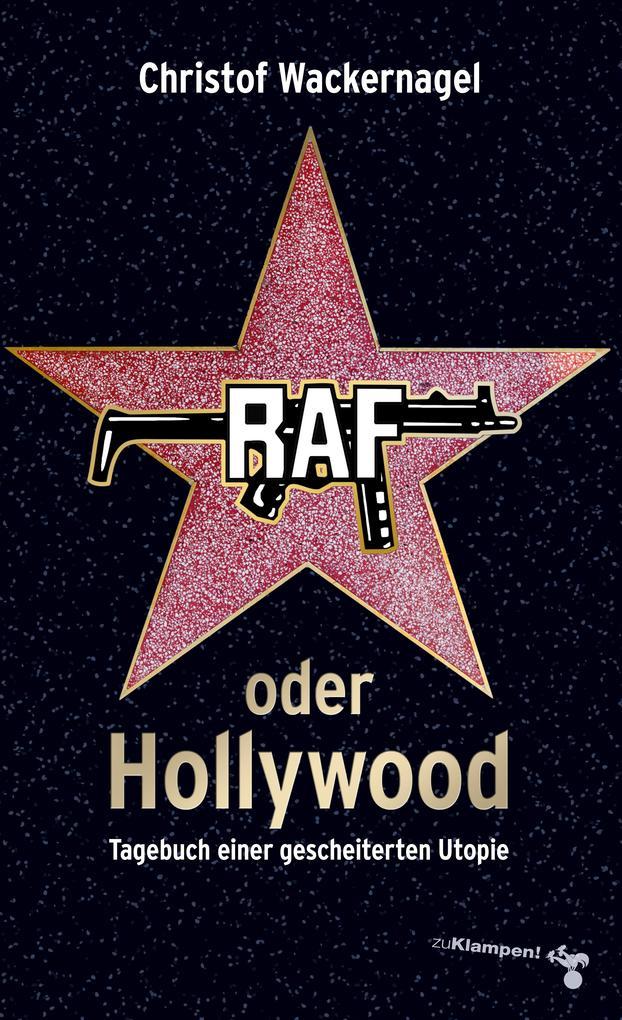 RAF oder Hollywood als eBook epub