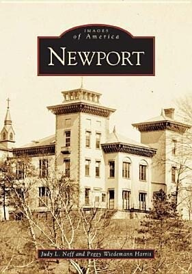 Newport als Taschenbuch