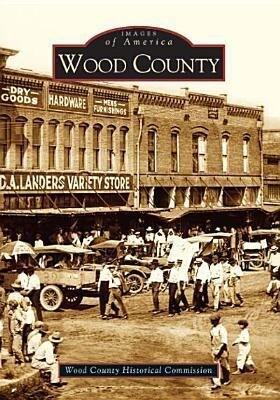Wood County als Taschenbuch