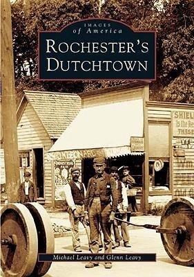 Rochester's Dutchtown als Taschenbuch