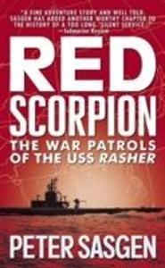 Red Scorpion als Taschenbuch