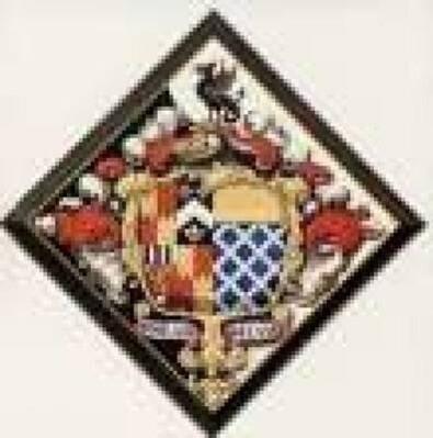Hatchments in Britain Vol. 1: Northamptonshire, Warwickshire and Worcestershire als Buch (gebunden)