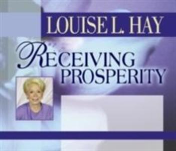Receiving Prosperity als Hörbuch CD