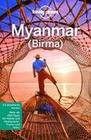 Lonely Planet Reiseführer Myanmar (Burma)