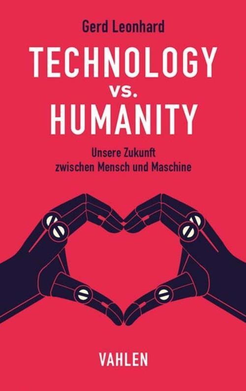 Technology vs. Humanity als eBook epub