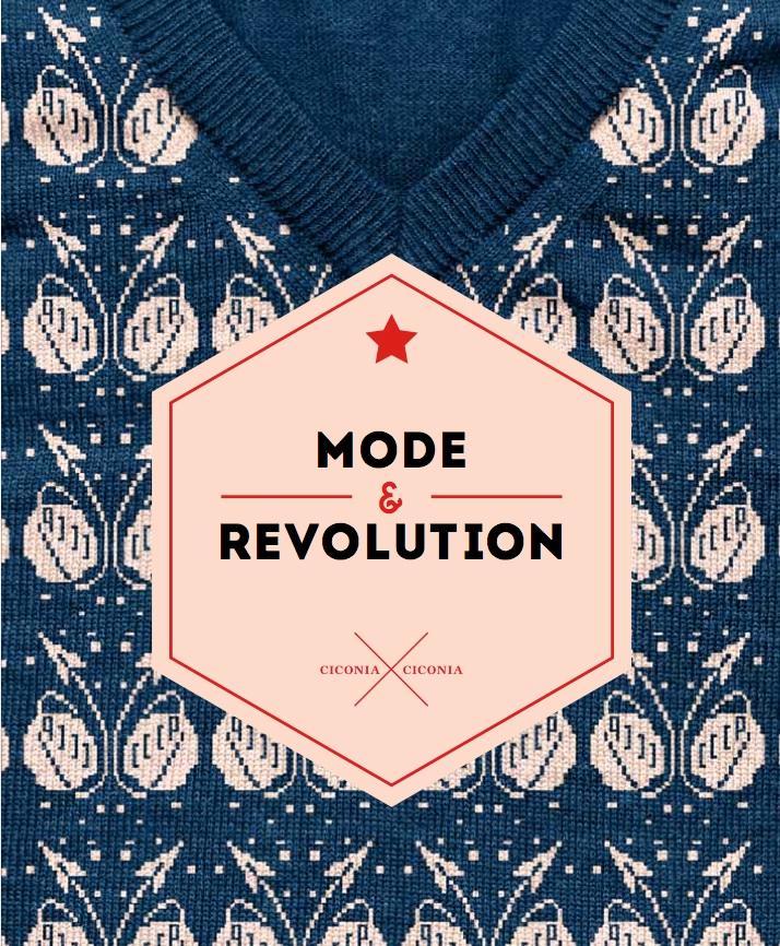 Mode und Revolution als Buch (gebunden)