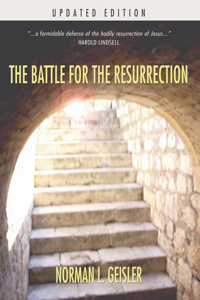 The Battle for the Resurrection als Taschenbuch