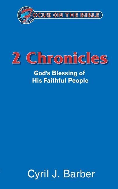 2 Chronicles als Taschenbuch