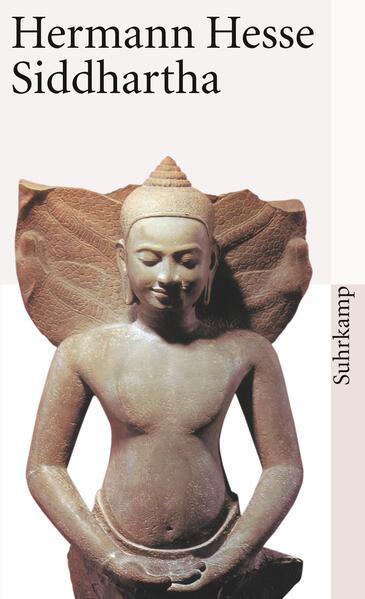 Siddhartha als Taschenbuch