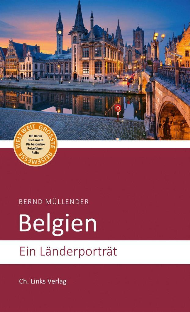 Belgien als eBook epub