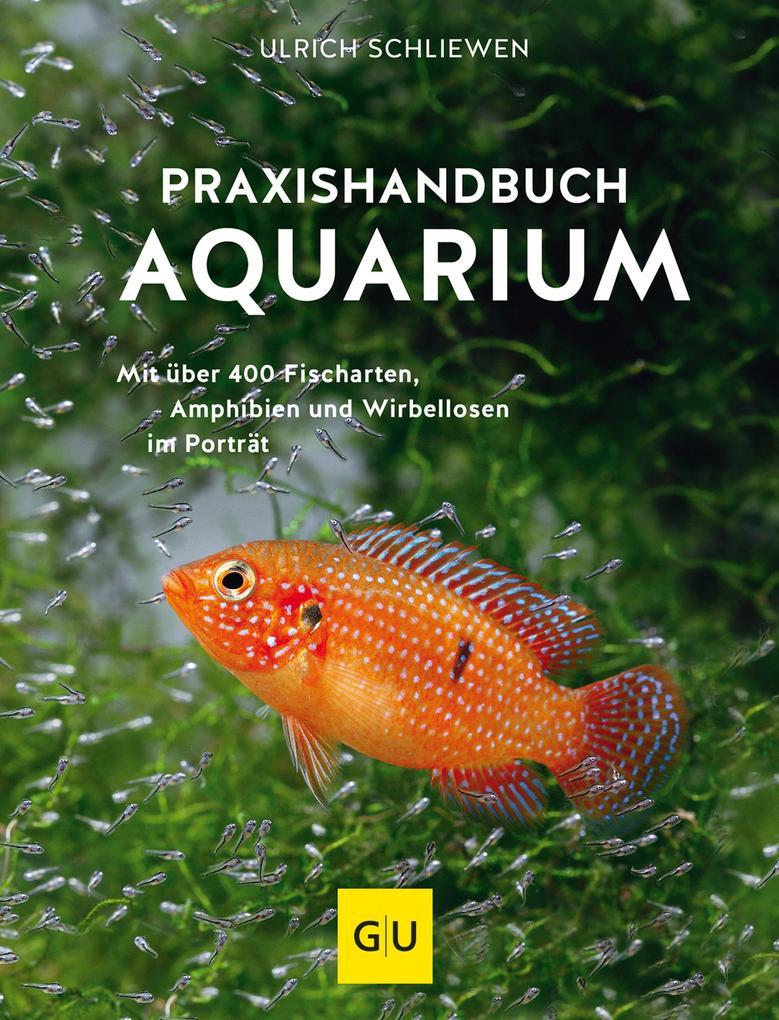 Praxishandbuch Aquarium als eBook