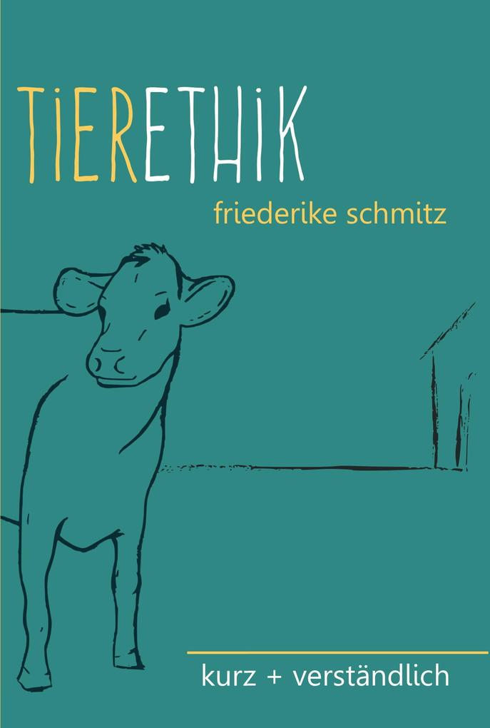 Tierethik als eBook epub