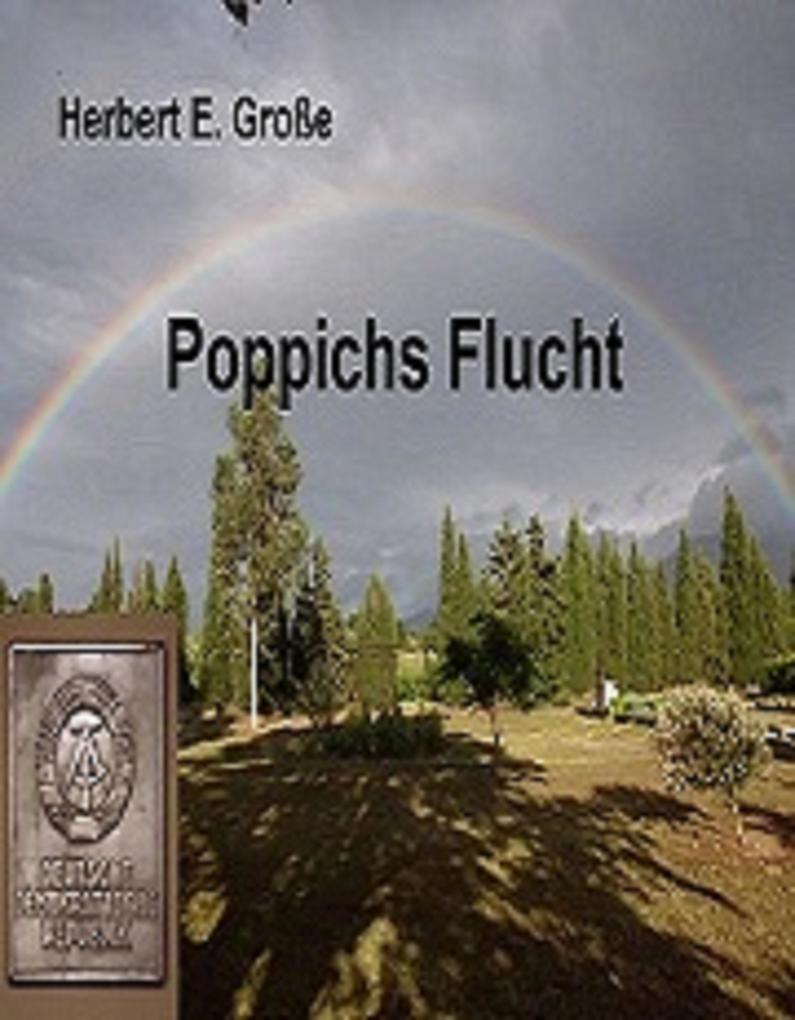 Poppichs Flucht als eBook epub