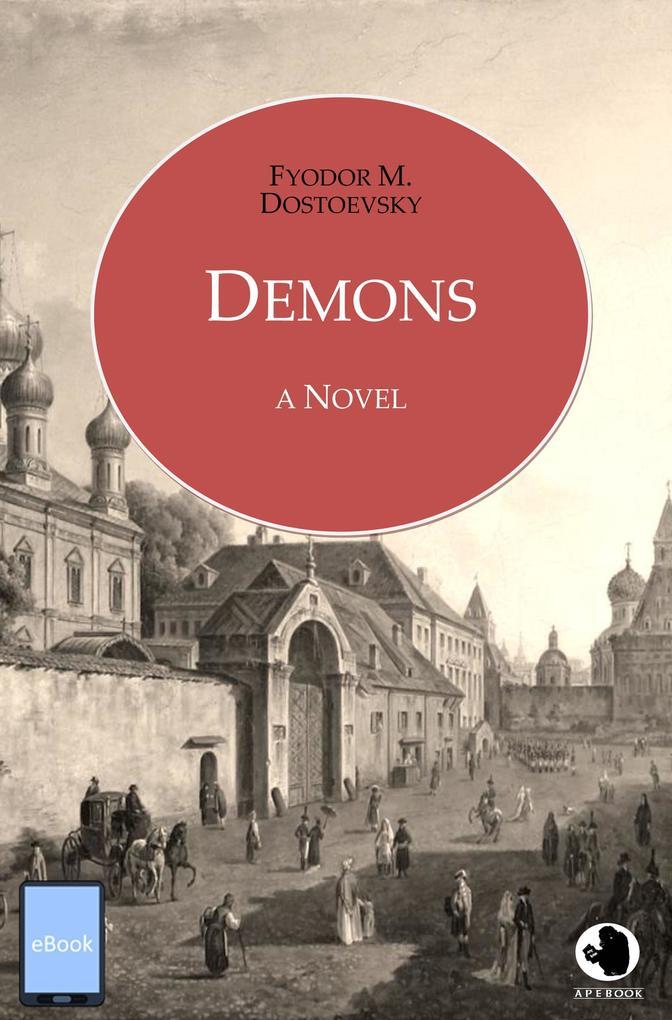 Demons als eBook