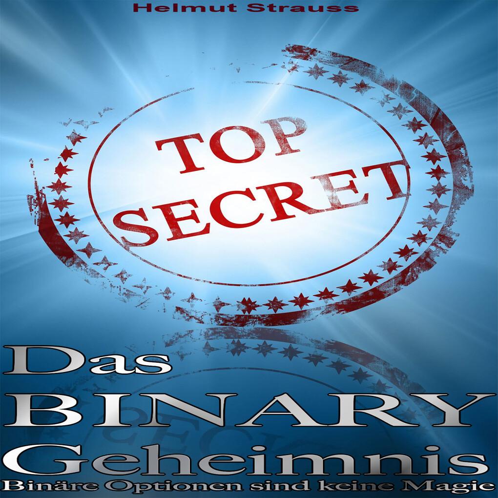 Das Binary Geheimnis als Hörbuch Download