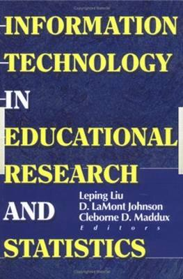Information Technology in Educational Research and Statistics als Taschenbuch