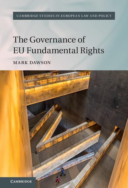 Governance of EU Fundamental Rights als eBook epub