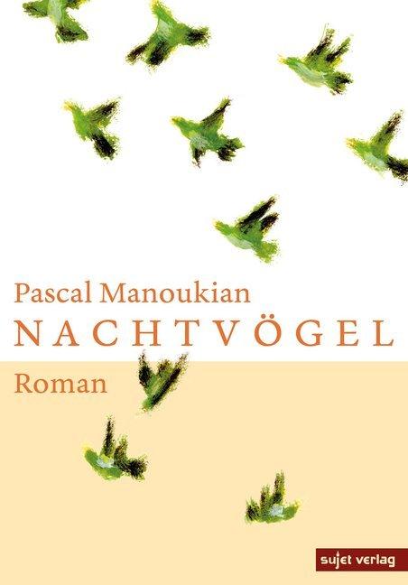 Nachtvögel als Buch