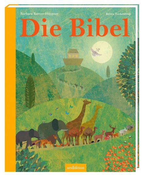 Die Bibel als Buch (gebunden)