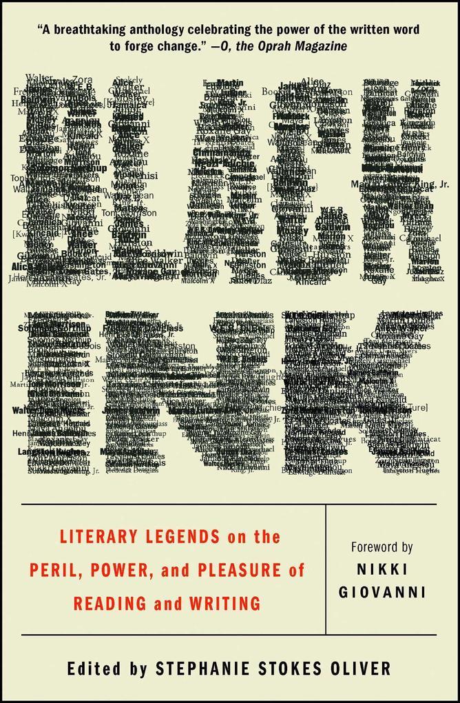 Black Ink als eBook epub