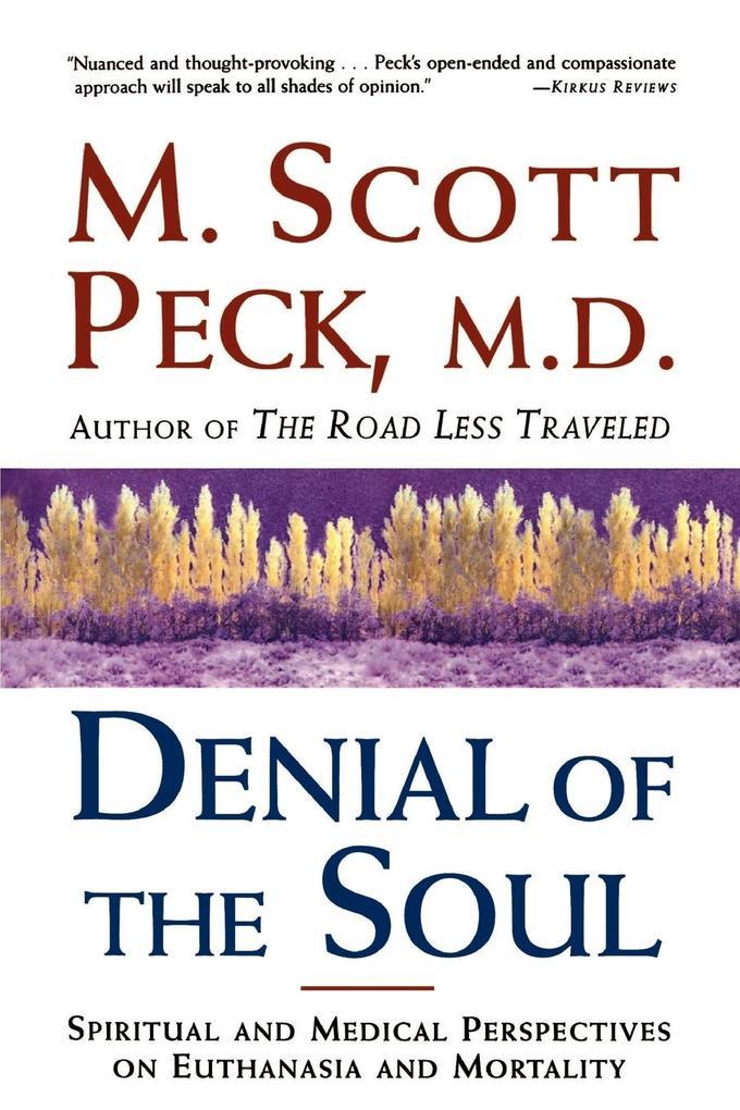 Denial of the Soul als Taschenbuch