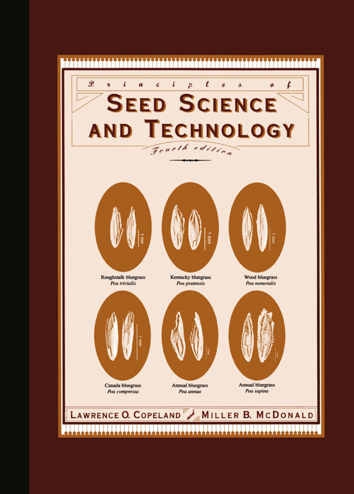 Principles of Seed Science and Technology als Buch (gebunden)