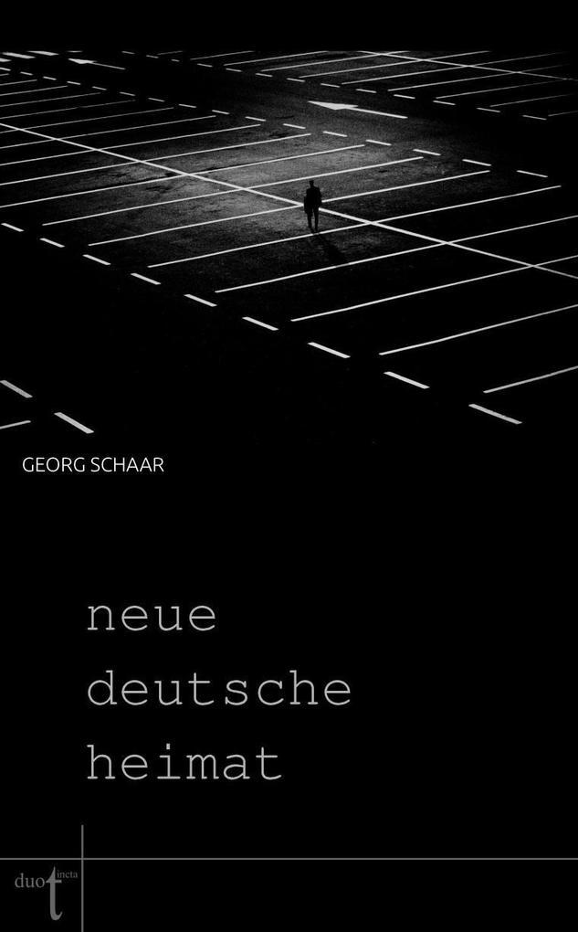 Neue deutsche Heimat als eBook epub