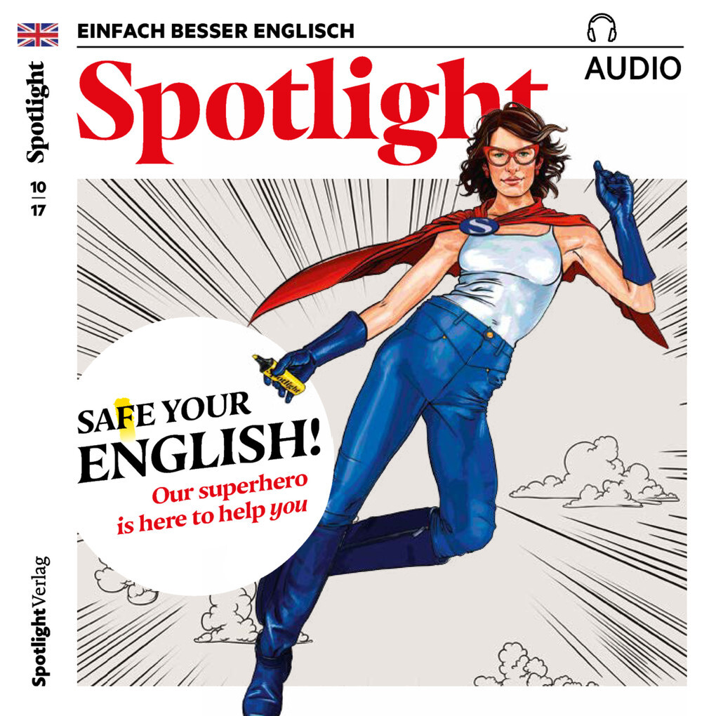 Rettung Englisch