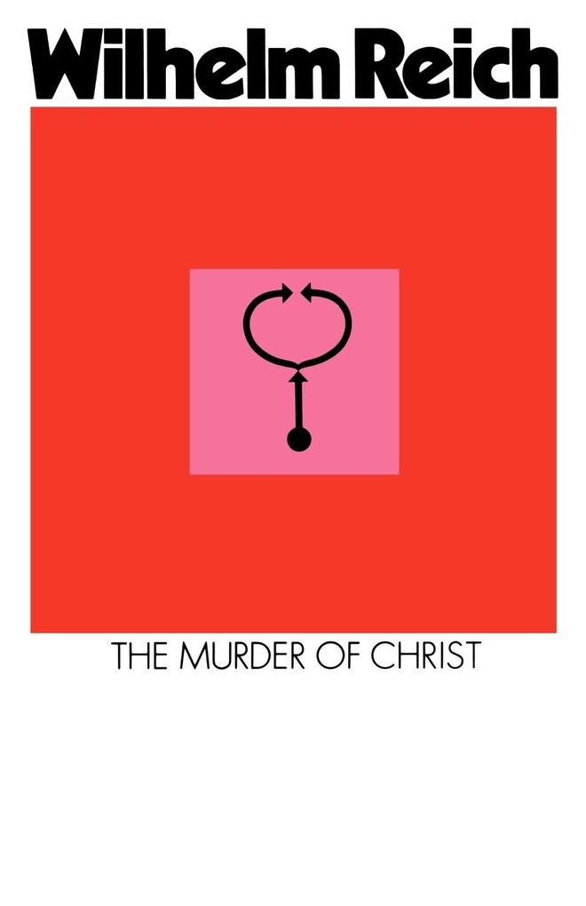 The Murder of Christ als Buch (kartoniert)