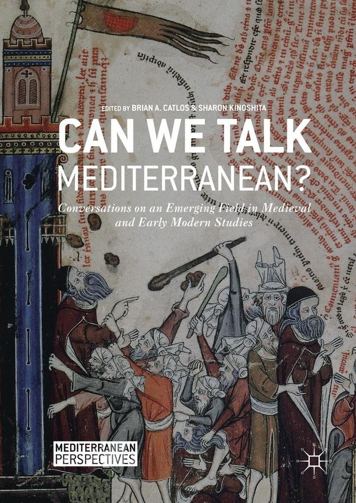 Can We Talk Mediterranean? als eBook pdf