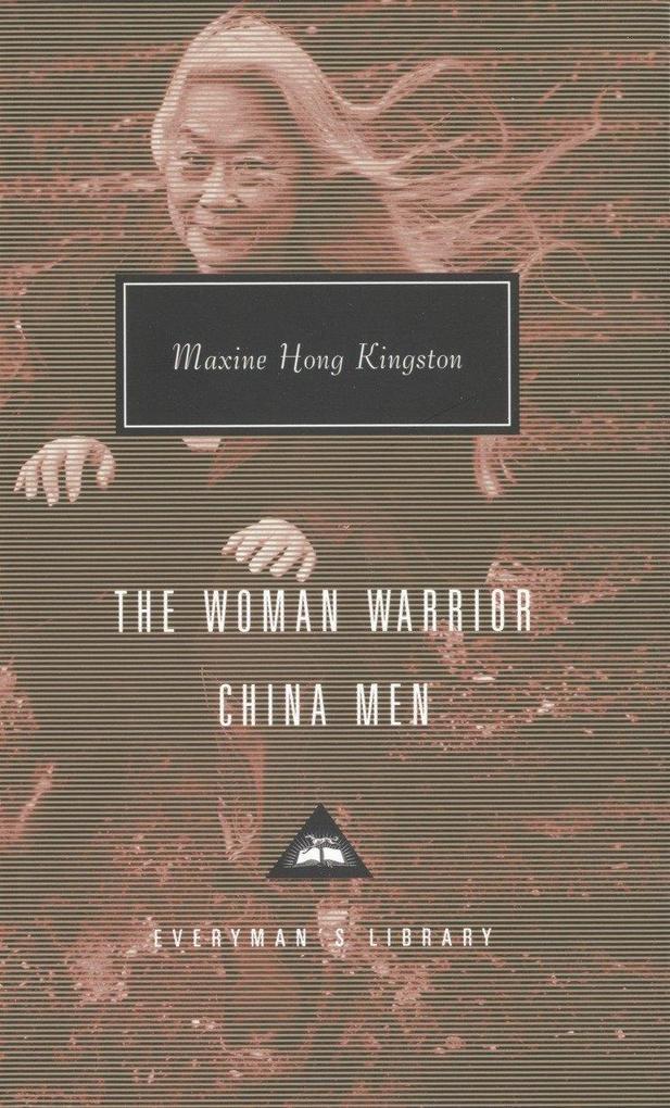 The Woman Warrior, China Men als Buch (gebunden)