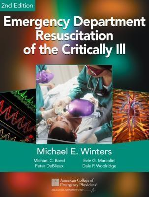 Emergency Department Resuscitation of the Critically Ill, 2nd Edition als eBook epub