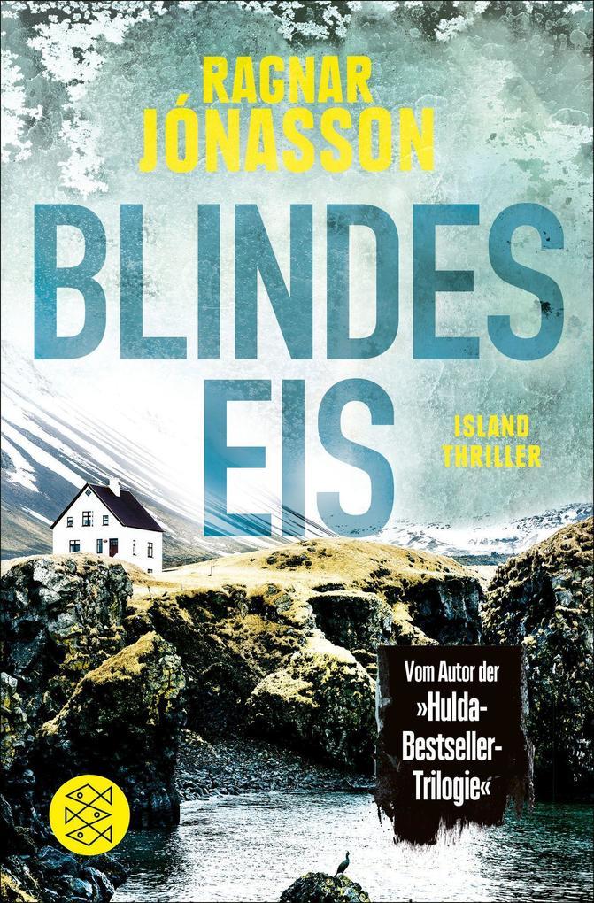 Blindes Eis als eBook epub