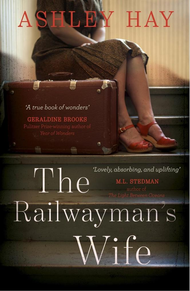 The Railwayman's Wife als eBook epub