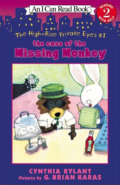 The Case of the Missing Monkey als Taschenbuch