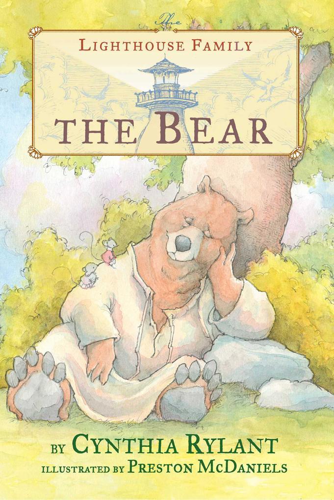 The Bear als eBook epub
