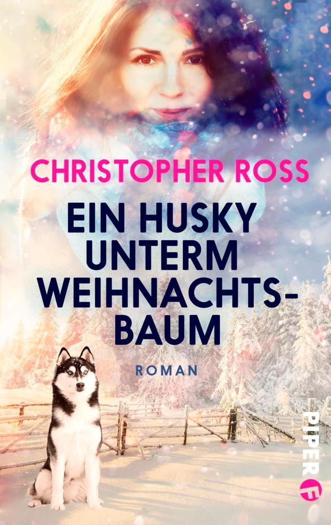 Ein Husky unterm Weihnachtsbaum als eBook epub