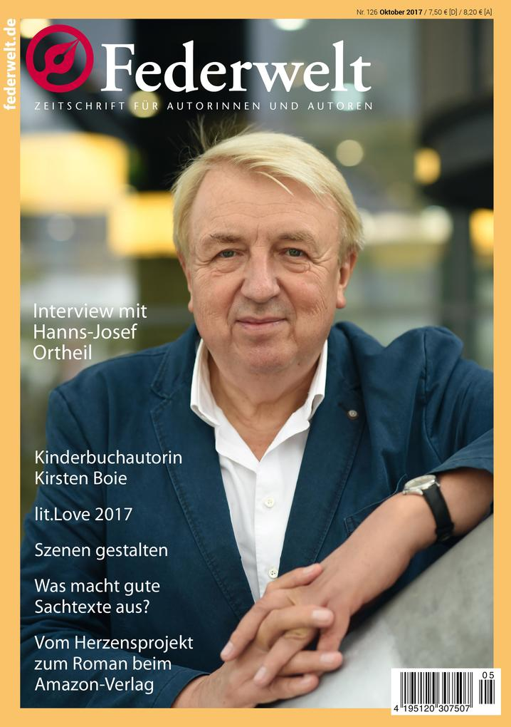 Federwelt 126, 05-2017 als eBook pdf