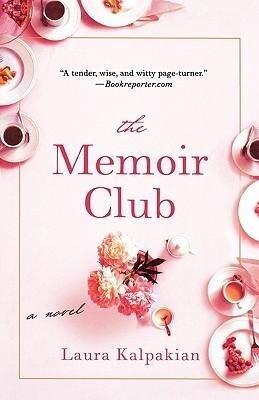 The Memoir Club als Taschenbuch