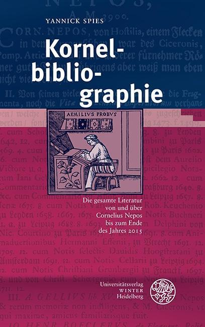 Kornelbibliographie als eBook pdf